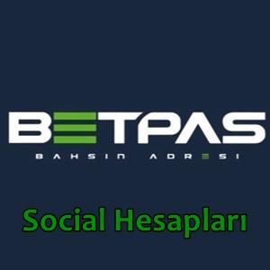 Betpas social