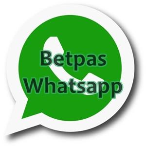 Betpas whatsapp